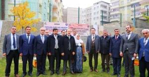 """Şırnak'ta  """"Yaylada Evim Var Projesi"""""""
