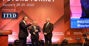 2020 Turizm Yatırım Forumu, İstanbul'da başladı
