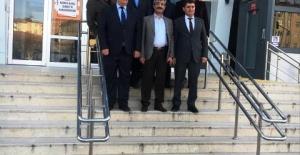 Bakan Yadımcısı Bağlı Elazığ#039;da