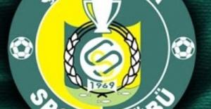 Şanlıurfaspor 4-0 Mağlup