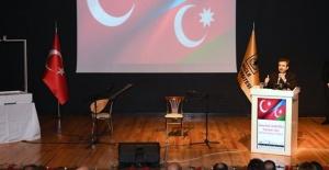 """Vali Güzeloğlu """"Ağlayan Karanfiller Azerbaycan""""programına katıldı."""