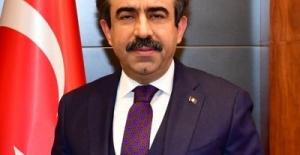 """Vali Güzeloğlu """"bütün kurumlarımız görev başındadır"""""""