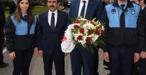 Bakan Selçuk Diyarbakır'da