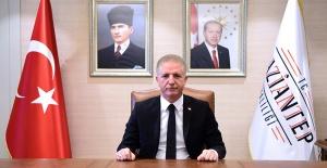 Gaziantep Valisi Gülün Gaziantepin...