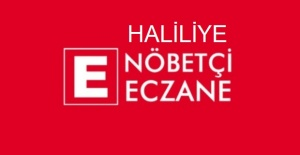 Haliliye'de Nöbetçi Eczaneler