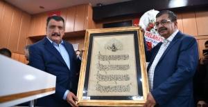 """Malatya'da """"Can Veren Pervaneler"""" Programı."""
