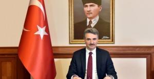 """Malatya Valisi Baruş'tan """"13 Şubat Atatürk'ün Malatya'ya Gelişi"""" Kutlama Mesajı"""
