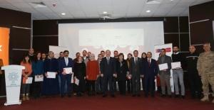 Şırnak Valisi Pehlivan,Cizre'nin 2019-2020 Eğitim Projeleri Tanıtım Programına Katıldı