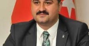 AK Parti İlçe Kongreleri Ertelendi.