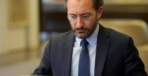"""Altun: """"Türkiye aldığı tedbirler sayesinde inşallah kısa sürede bu krizi atlatacaktır"""""""
