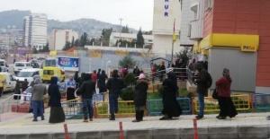 Mardin Büyükşehir'den sosyal mesafe uyarısı!
