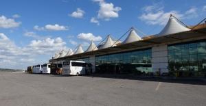 Şanlıurfa'da Seyahat İzin Belgesi Otogar ve E-Devlet'te