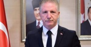 """Vali Gül """"ticari taksiler esnek çalışma sistemine geçildi"""""""