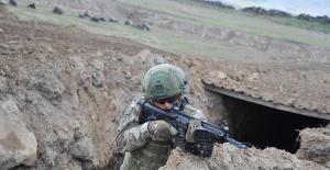 4 PKK/YPG'li terörist daha etkisiz hale getirildi.