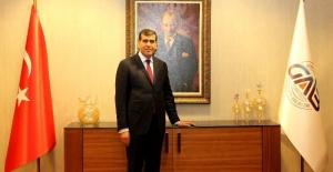 """Başkan Altunkaya """"Türkiye'de Gıda Sorunu Yaşanmaz.."""""""
