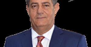 """Başkan Yarka """"Biz Bize Yeteriz Türkiyem"""""""