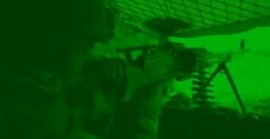 2 PKK/YPG'li terörist etkisiz hale getirildi.