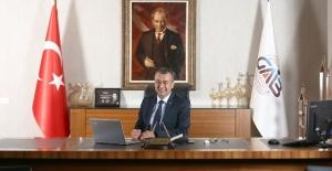 GAİB Online Eğitimlerine Haziran'da da Devam Ediyor