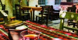 Gaziantep'te Çay Bahçelerinde Alınması Gereken Önlemler