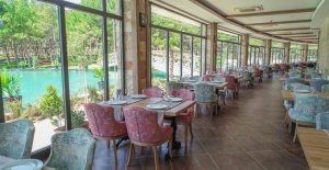 Gaziantep'te Lokanta, Restoran, Kafe Vb. İşyerlerinde Alınması Gereken Önlemler