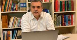 """Şanlıurfa Büyükşehir Belediye Başkanı Beyazgül """"hepinize geçmiş olsun"""""""