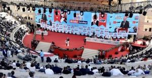 CHP 37. Olağan Kurltayı'nda bugün Parti Meclisi üyeleri seçilecek
