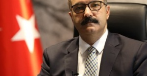 """Gaziantep Üniversitesi Rektörü Gür """" İftiracılık bir süre sonra karaktere dönüşüyor."""""""