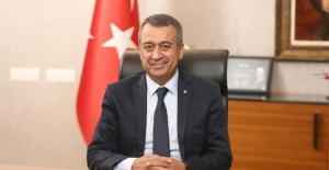 Gaziantep'ten Tüm Zamanların En Yüksek Haziran Ayı Rekoru