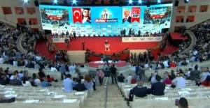 """Kılıçdaroğlu """"Bu ülkeye hizmet etmek ve bu ülkeyi huzura kavuşturmak benim boynumun borcudur"""""""