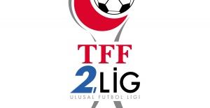 TFF 2. Lig'de küme düşme 2019/2020 Sezonu için kaldırıldı!