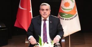 """Başkan Beyazgül """"Milletimizle Beraber İnandığımız Yolda AK Parti 19 Yaşında"""""""