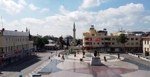 Kilis Valiliği kentte taziyelerin yasaklandığını açıkladı.