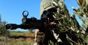 3 PKK/YPG'li terörist etkisiz hale getirildi.