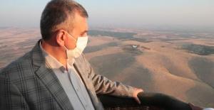 """Başkan Beyazgül """"Şanlıurfa, Türkiye'nin önemli bir turizm merkezi olmayı sürdürecek"""""""