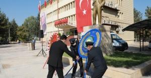 """Başkan Özyavuz """"19 Eylül Gaziler Günü'nü En içten duygularımla kutluyorum"""""""