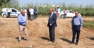 Başkan Yalçınkaya, işsizlikle mücadeleye ara vermeyeceklerini söyledi.