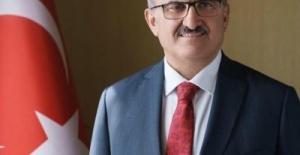 """Diyarbakır Valisi Karaloğlu """"Geçmiş olsun Niğde"""""""