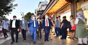 """Diyarbakır Valisi Karaloğlu """"Lütfen tedbiri elden bırakmayalım"""""""