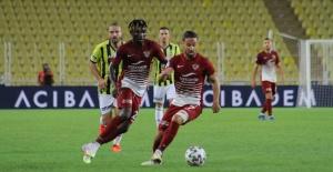 """Erdoğan """"Bu maçı unutup önümüzdeki Kasımpaşa maçına odaklanacağız."""""""