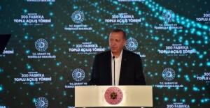 Gaziantep 5. Organize Sanayi Bölgesinde 300 Fabrika açıldı