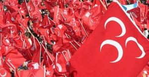 MHP Şanlıurfa'da kongreye gidiyor