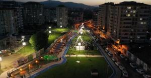"""Milletvekili Çakır """"Yeşilyurt'umuza ve Malatya'mıza hayırlı olsun..."""""""
