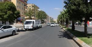 """""""Prestij Cadde Uygulaması"""" anketle esnaf ve vatandaşlara soruldu."""