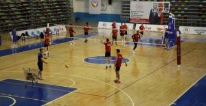 Urfa ekibi, 14 Eylül'de Altekma'yı evinde ağırlayacak