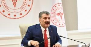 """Bakan Koca """"İzmir'de görev başındayız"""""""
