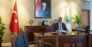 """Başkan Peltek """"ortak çaba ve çalışmalar sorunun çözümünü getirdi."""""""