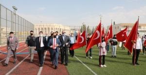 Harran'da Cumhuriyet Bayramı Coşkusu