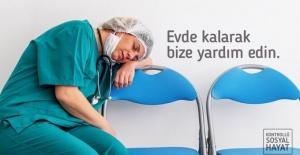 """Bakan Koca """"HAFİFE ALMA"""""""
