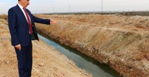 """Başkan Yalçınkaya """"Akçakale'nin çehresi değişecek"""""""
