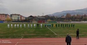 Şanlıurfaspor Zonguldakspor deplasmanında.